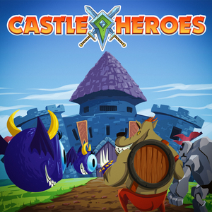 Castle Heroes Nintendo Switch Price Comparison