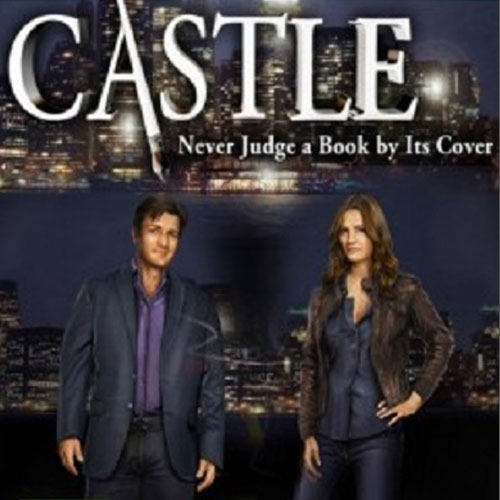 Castle Never Judge A Book By Its Cover Digital Download Price Comparison