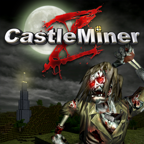 CastleMiner Z Digital Download Price Comparison