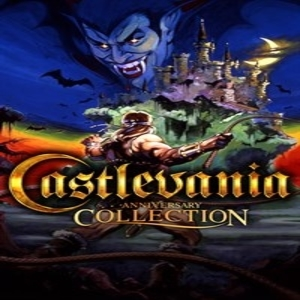 Castlevania Anniversary Collection Xbox Series Price Comparison