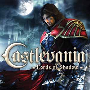 Castlevania Lords of Shadow XBox 360 Code Price Comparison
