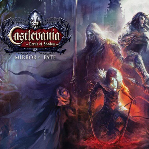 Buy Castlevania Lords of Shadow Mirror of Fate Nintendo 3DS Download Code Compare Prices
