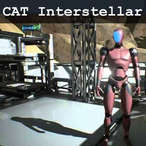 CAT Interstellar Digital Download Price Comparison