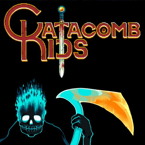 Catacomb Kids Digital Download Price Comparison