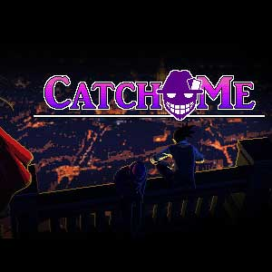 Catch Me Digital Download Price Comparison