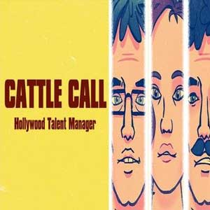 Cattle Call Hollywood Talent Manager