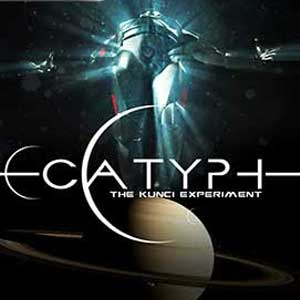 Catyph The Kunci Experiment Digital Download Price Comparison