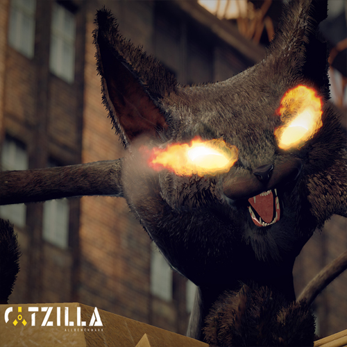 Catzilla Digital Download Price Comparison