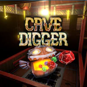 Cave Digger Xbox Series Price Comparison