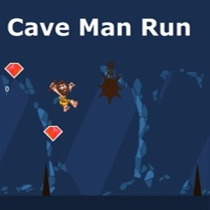 Cave man Run