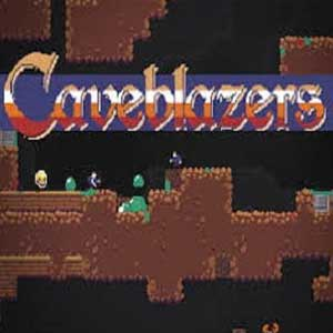 Caveblazers Digital Download Price Comparison