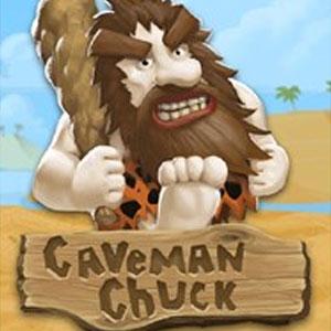 Caveman Chuck Prehistoric Adventure