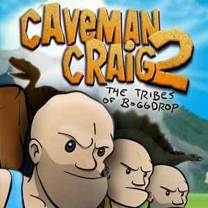 Caveman Craig Digital Download Price Comparison