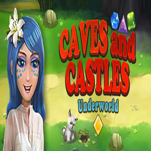 Caves and Castles Underworld