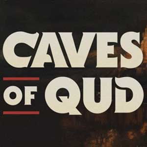 Caves of Qud Digital Download Price Comparison
