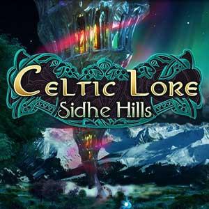Celtic Lore Sidhe Hills Digital Download Price Comparison