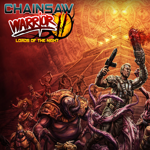 Chainsaw Warrior Lords of the Night Digital Download Price Comparison
