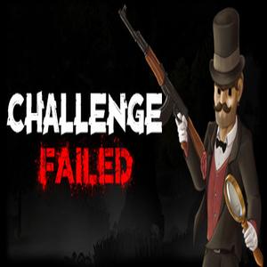 Challenge Failed