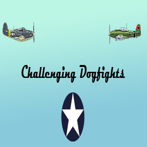 Challenging Dogfights