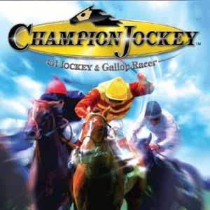 Champion Jockey Xbox 360 Code Price Comparison