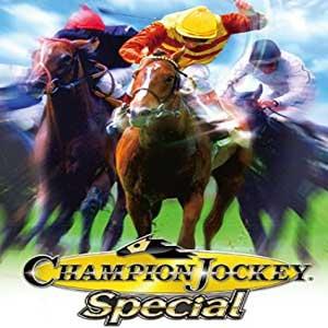 Champion Jockey Special Nintendo Switch Cheap Price Comparison