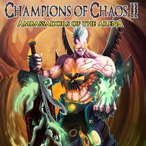 Champions Of Chaos 2 Digital Download Price Comparison