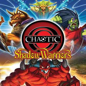 Chaotic Shadow Warriors Ps3 Code Price Comparison