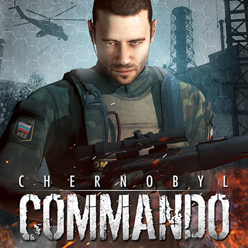 Chernobyl Commando Digital Download Price Comparison