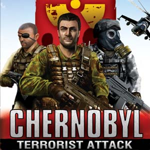Chernobyl Terrorist Attack Digital Download Price Comparison