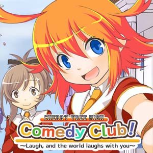 Cherry Tree High Comedy Club Digital Download Price Comparison