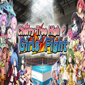 Cherry Tree High Girls Fight