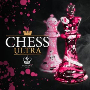 Chess Ultra X Purling London Mr. Jiver Art Chess Ps4 Digital & Box Price Comparison