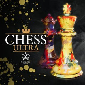 Chess Ultra X Purling London Olivia Pilling Art Chess Digital Download Price Comparison