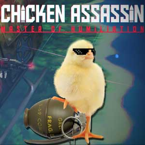 Chicken Assassin Master of Humiliation Digital Download Price Comparison