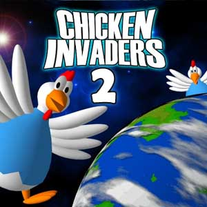 Chicken Invaders 2 Digital Download Price Comparison