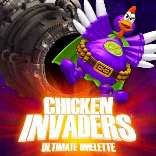 Chicken Invaders 4 Digital Download Price Comparison