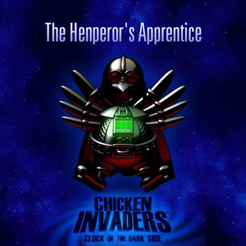 Chicken Invaders 5 Cluck of the Dark Side Digital Download Price Comparison