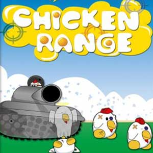 CHICKEN RANGE PS4 Code Price Comparison