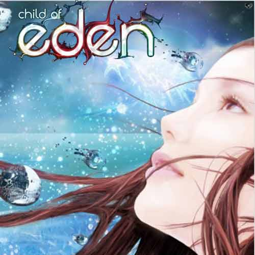 Child of Eden XBox 360 Download Game Price Comparison