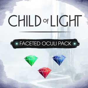 Child Of Light Faceted Oculi Pack Digital Download Price