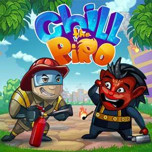 Chill the Piro Digital Download Price Comparison