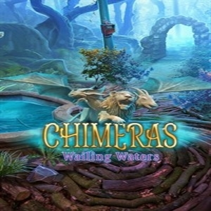 Chimeras Wailing Waters