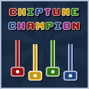 Chiptune Champion Digital Download Price Comparison