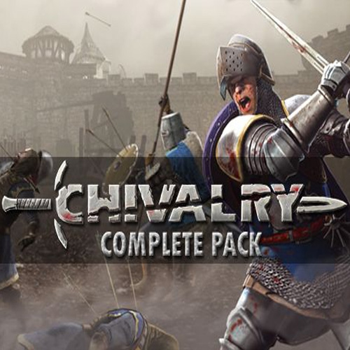 Chivalry Complete Pack Digital Download Price Comparison