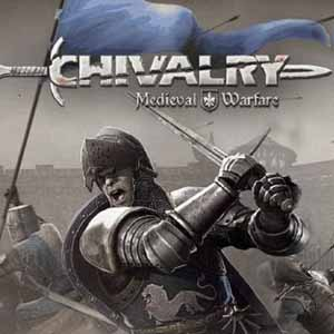 Chivalry Medieval Warfare Ps3 Code Price Comparison