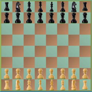 Choco Chess