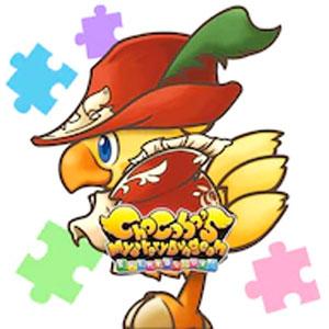 Chocobo's Mystery Dungeon EVERY BUDDY Buddy Chocobo Red Mage