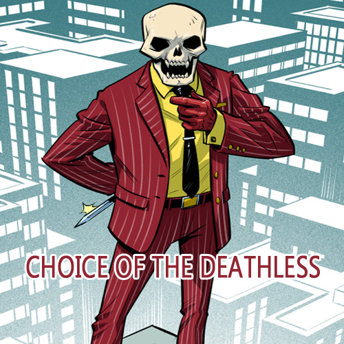 Choice of the Deathless Digital Download Price Comparison