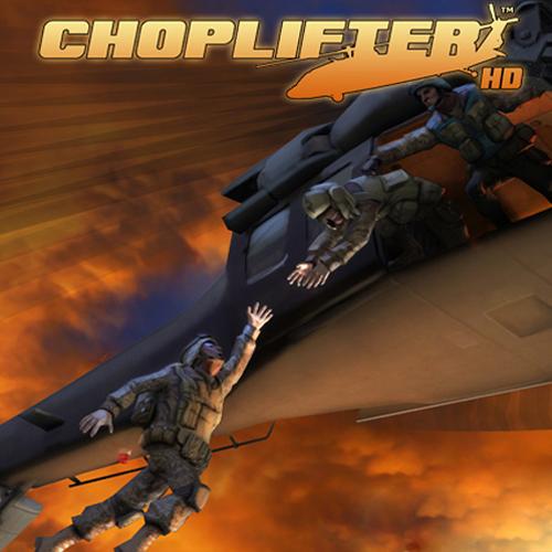 Choplifter HD Digital Download Price Comparison