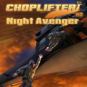 Choplifter HD Night Avenger Chopper Digital Download Price Comparison